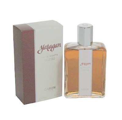 Yatagan Cologne by Caron 4.2oz Eau De Toilette spray for Men